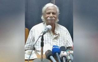 করোনায় আক্রান্ত ডা. জাফরুল্লাহ